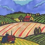 aa fields icon