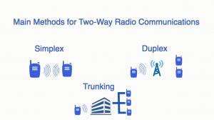 how radios work
