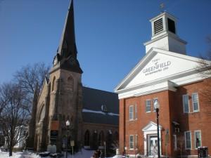 TownHall&Church