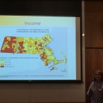 Presentation on the demographics of rural Massachusetts
